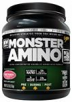 CytoSport Monster Amino BCAA 375g