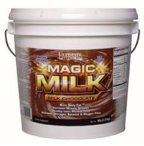 Купить ULTIMATE NUTRITION Magic Milk 2270g в Москве, по доступной цене в интернет-магазине Iw-Shop