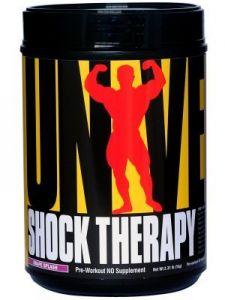 Купить UNIVERSAL Shock Therapy 1000g в Москве, цена на предтренировочный комплекс UNIVERSAL Shock Therapy 1000g в интернет-магазине Iw-Shop
