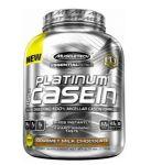 MUSCLETECH Platinum 100% Casein 1636g