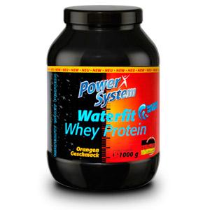 Купить POWER SYSTEM Waterfit Whey Protein 1000g в Москве, по доступной цене в интернет-магазине Iw-Shop