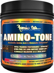 Купить RONNIE COLEMAN Amino-Tone 390g в Москве, по доступной цене в интернет-магазине Iw-Shop