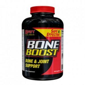 Купить Средство для суставов и связок SAN Bone Boost 160caps в Москве, цена на средство для здоровья Средство для суставов и связок SAN Bone Boost 160caps в интернет-магазине Iw-Shop