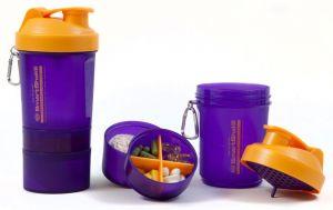 Купить Шейкер SmartShake 600ml в Москве, цена на средство для здоровья Шейкер SmartShake 600ml в интернет-магазине Iw-Shop
