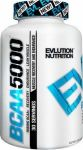EVLUTION NUTRITION BCAA 5000 240 caps