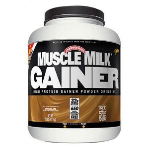 Купить CytoSport Muscle Milk Gainer 2268g  в Москве, по доступной цене в интернет-магазине Iw-Shop