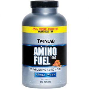 Купить TWINLAB Amino Fuel 1000 60tabs в Москве, по доступной цене в интернет-магазине Iw-Shop