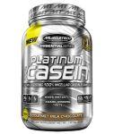 MUSCLETECH Platinum 100% Casein 812g