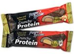POWER SYSTEM Crunchy Protein bar