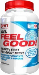 Купить Спортивные витамины SAN Dr. Feel Good! 224tabs в Москве, цена на спортивный витамин Спортивные витамины SAN Dr. Feel Good! 224tabs в интернет-магазине Iw-Shop