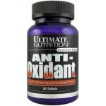 ULTIMATE NUTRITION Anti-Oxidant 50tabs