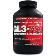 Купить AST GL3 L-Glutamine 500caps  в Москве, цена на спортивный энергетик AST GL3 L-Glutamine 500caps  в интернет-магазине Iw-Shop