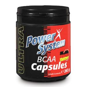 Купить POWER SYSTEM BCAA 360caps в Москве, по доступной цене в интернет-магазине Iw-Shop