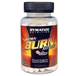 Купить DYMATIZE Dyma-BURN Xtreme 120caps в Москве, цена на спортивный энергетик DYMATIZE Dyma-BURN Xtreme 120caps в интернет-магазине Iw-Shop