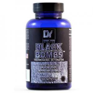 Купить DORIAN YATES Black Bombs 90tabs в Москве, цена на спортивный энергетик DORIAN YATES Black Bombs 90tabs в интернет-магазине Iw-Shop