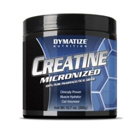 Купить DYMATIZE Creatine 300g в Москве, цена на спортивный витамин DYMATIZE Creatine 300g в интернет-магазине Iw-Shop