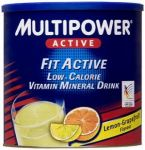MULTIPOWER Fit Active 400g
