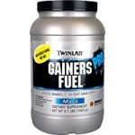 TWINLAB Gainers Fuel 1860g
