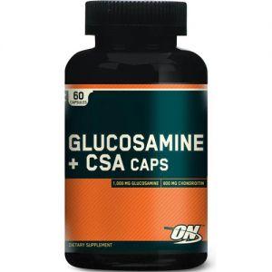 Купить OPTIMUM NUTRITION Glucosamine + CSA 120caps в Москве, цена на средство для здоровья OPTIMUM NUTRITION Glucosamine + CSA 120caps в интернет-магазине Iw-Shop