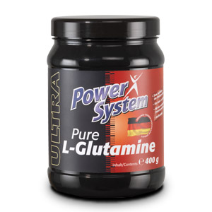 Купить POWER SYSTEM L-Glutamine 400g в Москве, цена на спортивный энергетик POWER SYSTEM L-Glutamine 400g в интернет-магазине Iw-Shop