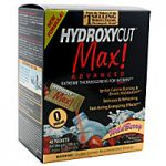 MUSCLETECH Hydroxycut MAX! ADVANCED 40packs