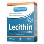 VP LABORATORY Lecithin 60caps