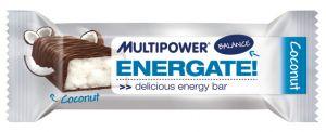 Купить MULTIPOWER Energate Balance bar в Москве, цена на спортивный батончик MULTIPOWER Energate Balance bar в интернет-магазине Iw-Shop