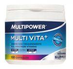 MULTIPOWER Multi Vita+ 100caps