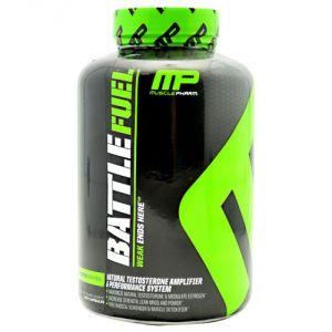 Купить MUSCLEPHARM Battle Fuel 126caps в Москве, цена на препарат для повышения тестостерона MUSCLEPHARM Battle Fuel 126caps в интернет-магазине Iw-Shop