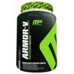 MUSCLEPHARM  ARMOR-V 180caps