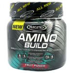 MUSCLETECH Amino Build 270g