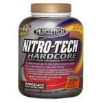 MUSCLETECH Nitro-Tech Hardcore 1800g