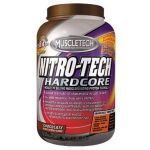 MUSCLETECH Nitro-Tech Hardcore 908g