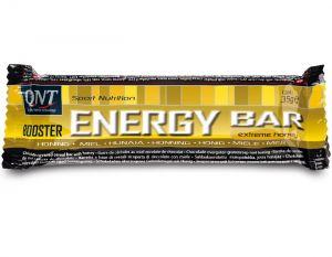 Купить QNT Energy bar в Москве, цена на спортивный батончик QNT Energy bar в интернет-магазине Iw-Shop