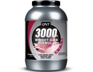 Купить QNT Weight Gain 3000 1300g в Москве, по доступной цене в интернет-магазине Iw-Shop