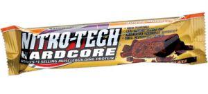 Купить MUSCLETECH Nitro-Tech bar в Москве, цена на спортивный батончик MUSCLETECH Nitro-Tech bar в интернет-магазине Iw-Shop