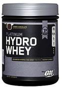 Купить OPTIMUM NUTRITION Platinum HydroWhey 790g в Москве, по доступной цене в интернет-магазине Iw-Shop
