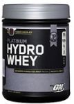 OPTIMUM NUTRITION Platinum HydroWhey 790g