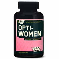 Купить OPTIMUM NUTRITION Opti-Women 120caps в Москве, цена на спортивный витамин OPTIMUM NUTRITION Opti-Women 120caps в интернет-магазине Iw-Shop