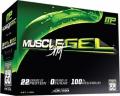 Купить MUSCLEPHARM  Muscle Gel 12packs в Москве, по доступной цене в интернет-магазине Iw-Shop