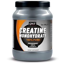 Купить QNT Creatine Monohydrate 800g в Москве, цена на спортивный витамин QNT Creatine Monohydrate 800g в интернет-магазине Iw-Shop