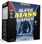 Купить DYMATIZE Super Mass Gainer 5443g в Москве, по доступной цене в интернет-магазине Iw-Shop