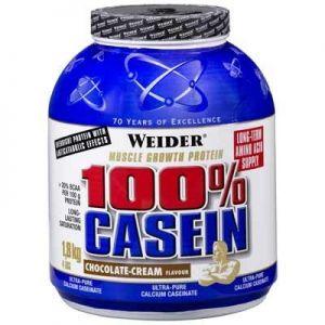 Купить WEIDER 100% Casein 1800g в Москве, цена на спортивный энергетик WEIDER 100% Casein 1800g в интернет-магазине Iw-Shop