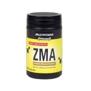 Купить MULTIPOWER ZMA 120caps в Москве, цена на препарат для повышения тестостерона MULTIPOWER ZMA 120caps в интернет-магазине Iw-Shop