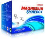 DYNAMIC DEVELOPMENT Magnesium Synergy 25amp
