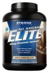 DYMATIZE All Natural Elite Whey 2268g