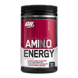 Купить OPTIMUM NUTRITION Amino Energy 270g в Москве, по доступной цене в интернет-магазине Iw-Shop