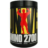Купить UNIVERSAL Amino 2700 120tabs в Москве, по доступной цене в интернет-магазине Iw-Shop