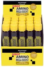 Купить MULTIPOWER Amino Mega Boost 20amp в Москве, по доступной цене в интернет-магазине Iw-Shop