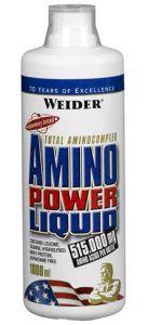 Купить WEIDER Amino Power Liquid 1000ml в Москве, по доступной цене в интернет-магазине Iw-Shop